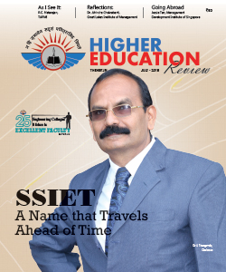 Best Institutes with Excellent Faculty, 2015