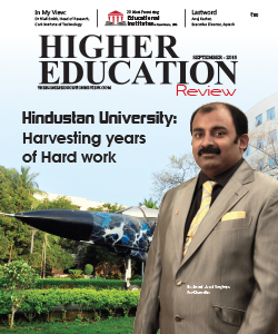 Higher Education Review Chennai