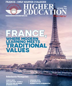 France - Only Master Colleges