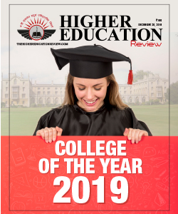 College of the Year