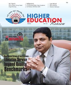 Top 25 PrivateDeemed Universities Survey