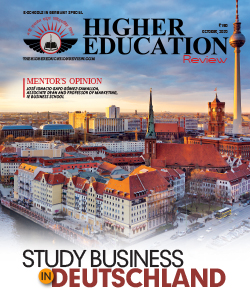 B-Schools In Germany Special