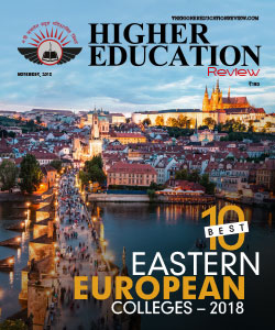 Eastern European Colleges Special