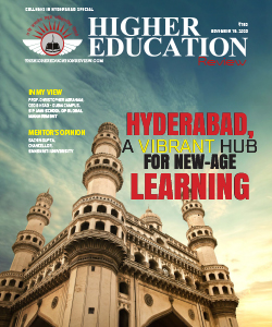 Colleges In Hyderabad Special