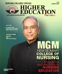 Nursing Colleges Special