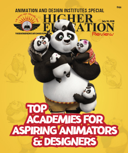 Animation and Design Institutes Special