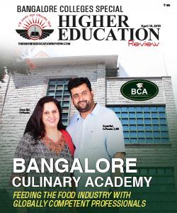 Bangalore Colleges Special 2018