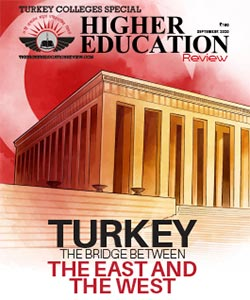 Turkey Colleges Special