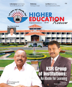 KSR Group of Institutions