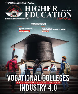 Vocational Colleges Special