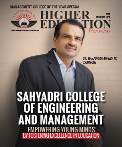 Management College of the Year Special