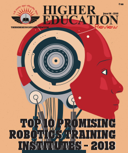Robotics Training 2018
