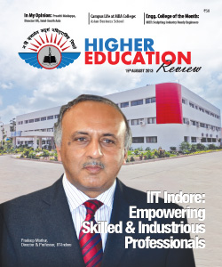 Engineering College of Month