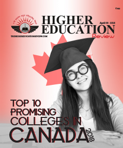 Top 10 Promising Colleges in Canada