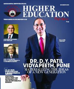 Maharashtra Institutes Special