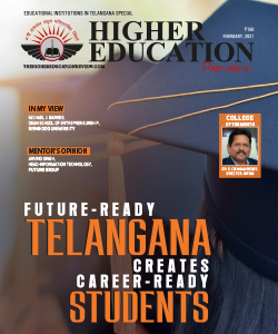 Colleges In Telangana Special