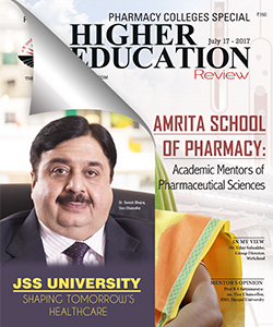 Top 10 Promising Pharmacy Colleges in India