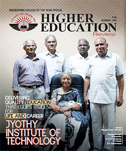 Engineering College of the Year Special