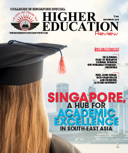 Colleges in Singapore Special