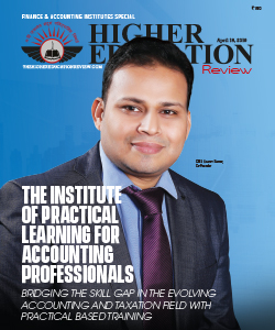 FINANCE & ACCOUNTING INSTITUTES SPECIAL
