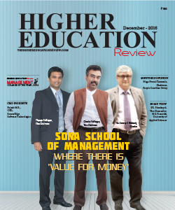 Management College of The Year