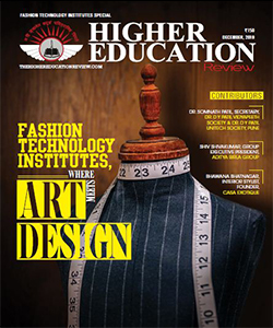 Fashion Technology Institutes Special