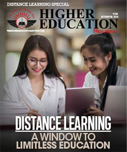 Distance Learning Special