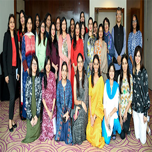 Genpact Centre for Women's Leadership Carves Pathways for Working Mothers