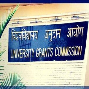 CA, CS and ICWA Exams Equivalent to Postgraduate Degree, says UGC