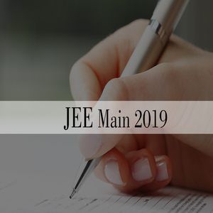 All you need to know about JEE 2019