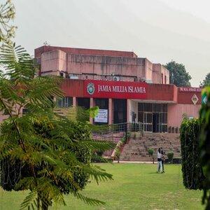 Jamia Millia Islamia Ranked 195 In Times Higher Education Emerging Economies