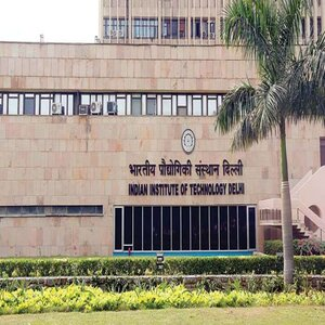 IIT-Delhi Students Want Semester Halted for Now Due to Covid Stress