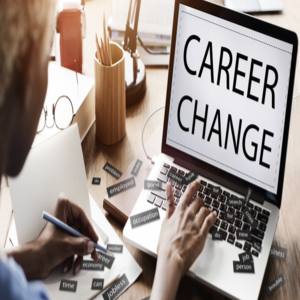 How to Make a Career Switch the Right Way
