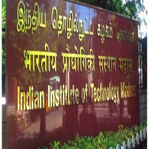 IIT Madras Incubated Start-Up Sets Guinness Record