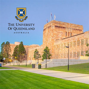 Leading Australian University, The University of Queensland visits India