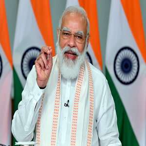 National Education Policy will Help to Build a Self-Reliant India, says PM Narendra Modi
