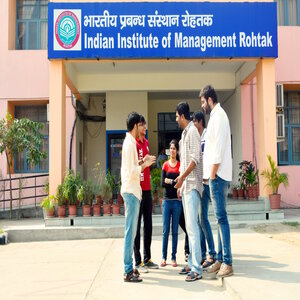 IIM Rohtak Virtually Hosts Annual Convocation to Confer 480 MBA Students with Degrees