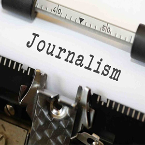 A career in Journalism in India Course, Scope and Salary