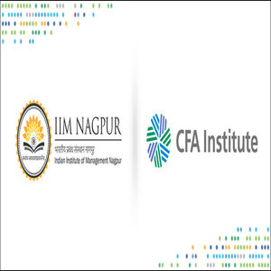 IIM Nagpur collaborates with CFA; Institute to combine Theoretical and Practical Knowledge for Students
