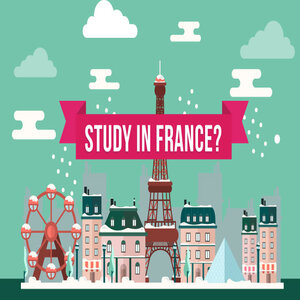 Why Indian Students should choose France for Higher Education?