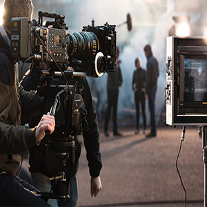 Career In Film Making - Courses and Colleges