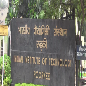 IIT-Roorkee Establishes Department of Design with Two New PG Courses