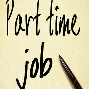 Part-Time Jobs for College Students
