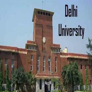 Delhi University Gets 1,324 Overseas Applications For 2021-22 Session