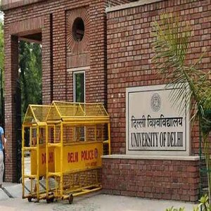 More than 75,000 Students Register For DU UG Admissions, Figure Likely to Exceed 1 Lakh Mark Soon