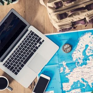 New UC Berkeley Global Program for Freshmen Offers an Online 'Study-Abroad' Option