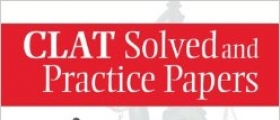 Pearson India Launches special edition of 'CLAT Solved and Practice Papers'