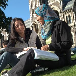 Why Choose a Study Abroad Program in Middle East ?