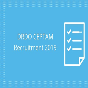DRDO CEPTAM 09/A&A Admit Card Released, Exam Pattern And Syllabus