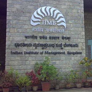 IIMB's One-Year MBA ranked No.1 in India by Financial Times
